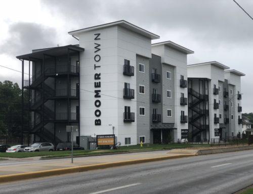 Boomertown Lofts